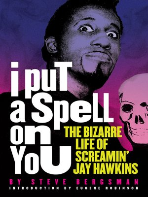 cover image of I Put a Spell on You