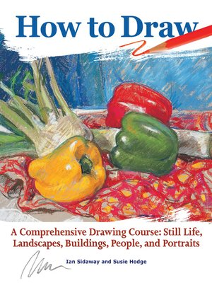 cover image of How to Draw