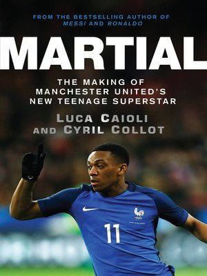 cover image of Martial