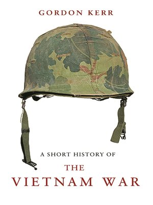 cover image of A Short History of the Vietnam War