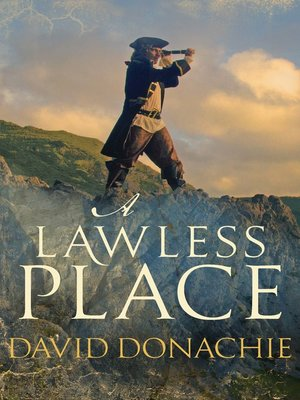 cover image of A Lawless Place