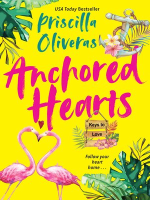 cover image of Anchored Hearts
