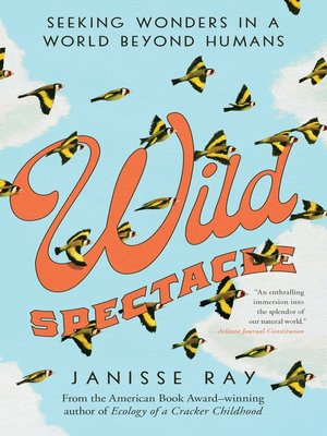 cover image of Wild Spectacle
