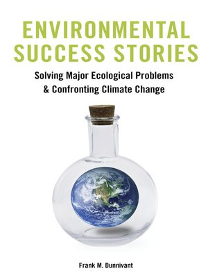 cover image of Environmental Success Stories