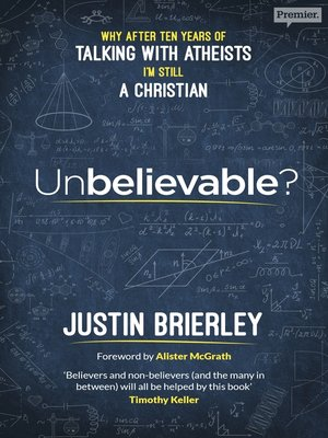 cover image of Unbelievable?