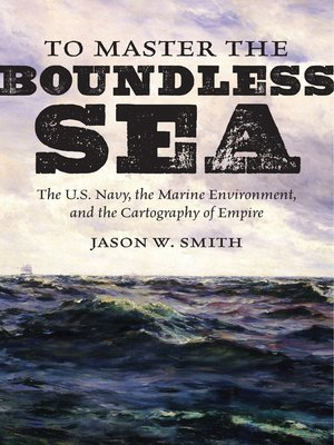 cover image of To Master the Boundless Sea
