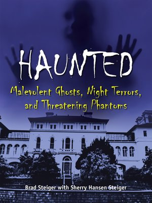 cover image of Haunted