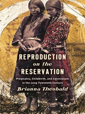cover image of Reproduction on the Reservation