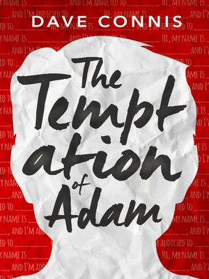 cover image of The Temptation of Adam