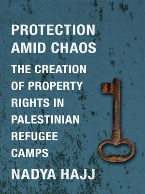 cover image of Protection Amid Chaos