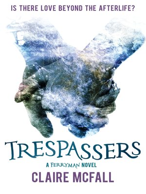 cover image of Trespassers