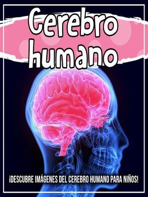 cover image of Cerebro humano