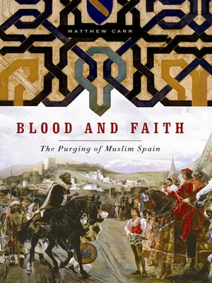 cover image of Blood and Faith