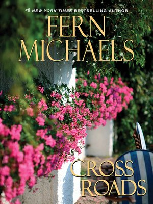 cover image of Cross Roads