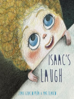 cover image of Isaac's Laugh