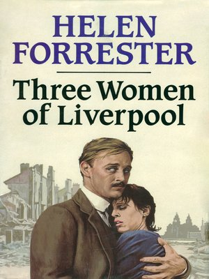 cover image of Three Women of Liverpool