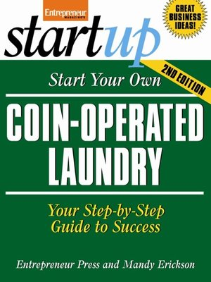 cover image of Start Your Own Coin-Operated Laundry