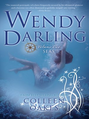 cover image of Wendy Darling
