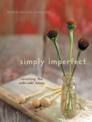 cover image of Simply Imperfect