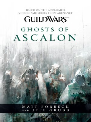 cover image of Ghosts of Ascalon