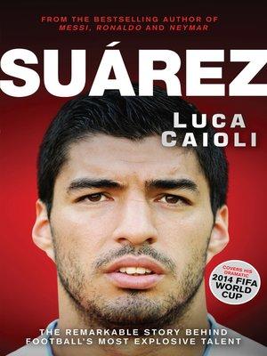 cover image of Suarez