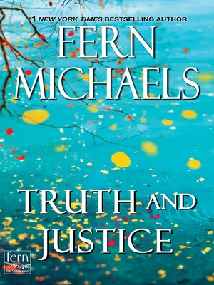 cover image of Truth and Justice