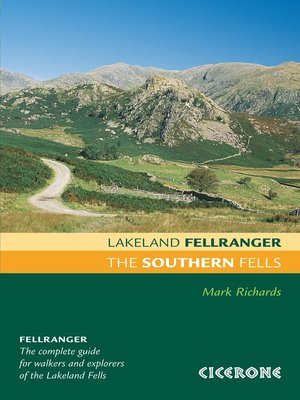 cover image of The Southern Fells