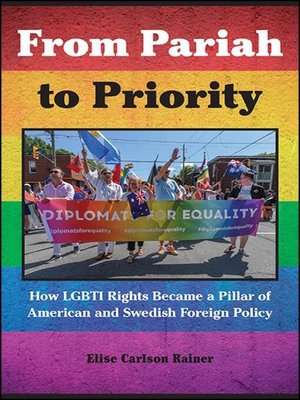 cover image of From Pariah to Priority