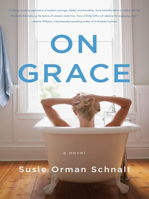 cover image of On Grace