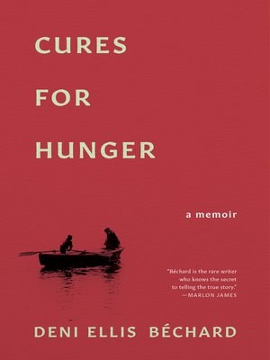 cover image of Cures for Hunger
