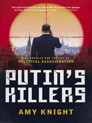 cover image of Putin's Killers