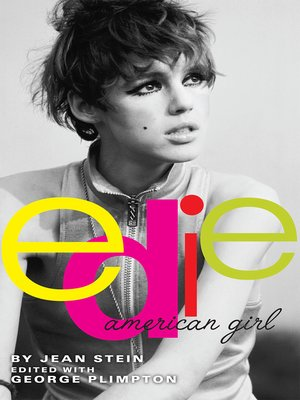 cover image of Edie