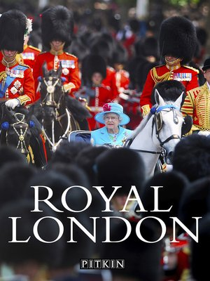 cover image of Royal London