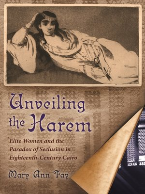 cover image of Unveiling the Harem