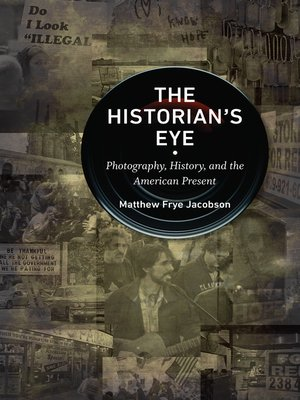 cover image of The Historian's Eye