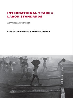 cover image of International Trade and Labor Standards