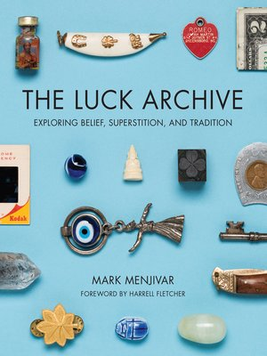 cover image of The Luck Archive