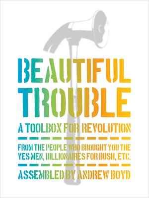cover image of Beautiful Trouble