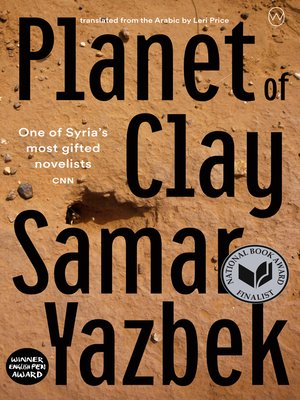 cover image of Planet of Clay