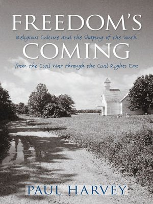 cover image of Freedom's Coming