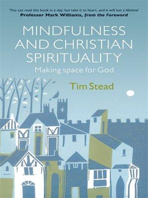 cover image of Mindfulness and Christian Spirituality