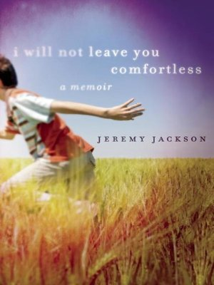 cover image of I Will Not Leave You Comfortless
