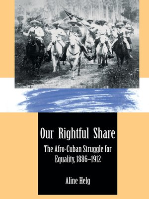 cover image of Our Rightful Share