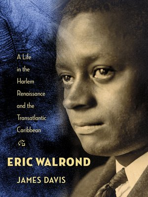 cover image of Eric Walrond