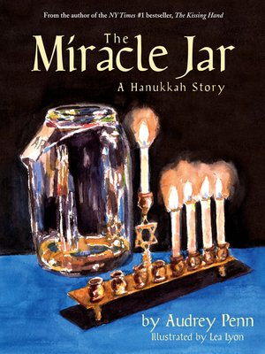 cover image of The Miracle Jar