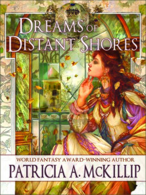 cover image of Dreams of Distant Shores