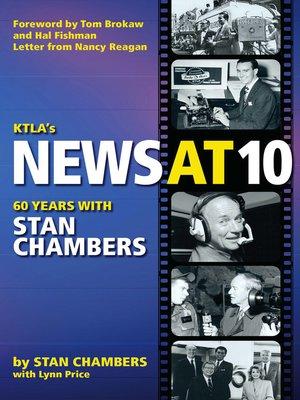 cover image of KTLA's News At 10