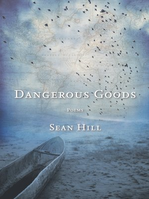 cover image of Dangerous Goods