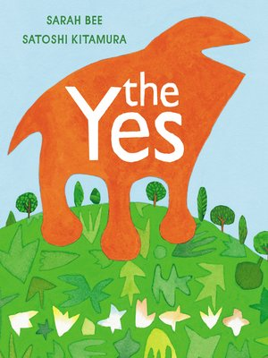 cover image of The Yes