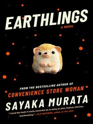 cover image of Earthlings